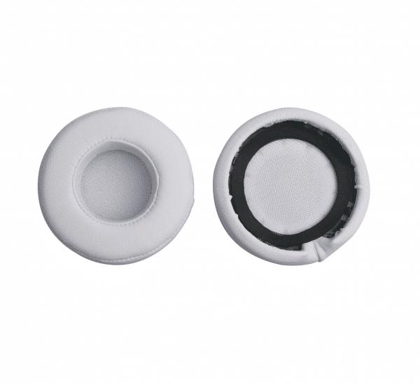 Mixr White Ear Pads