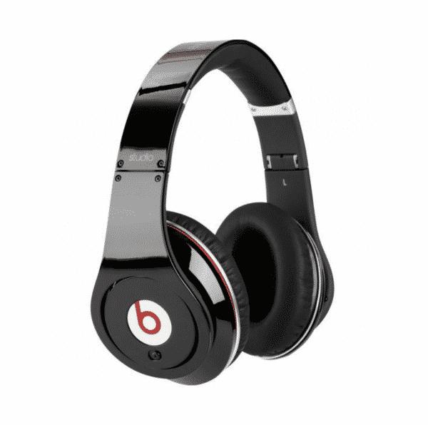 Beats Studio 1 Black Headphones