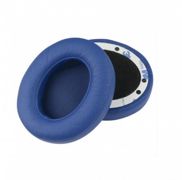 Beats Studio 2 Blue Ear Pads