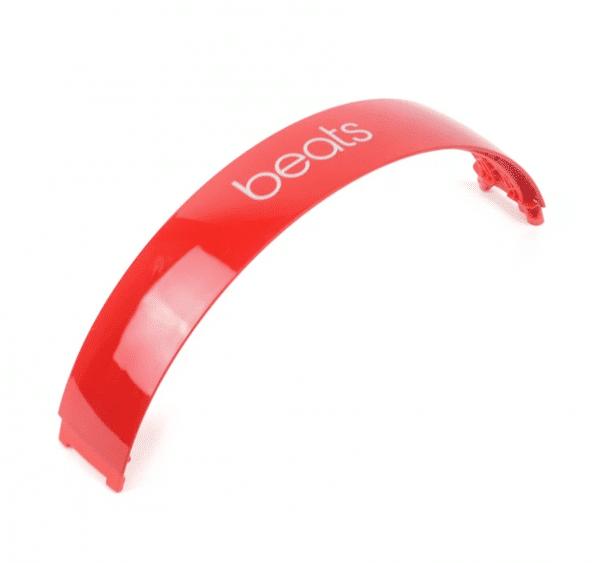 Beats Studio 2 Red Headband