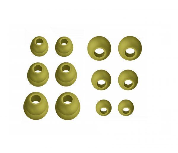urBeats3 Matcha Green Earbud Tips