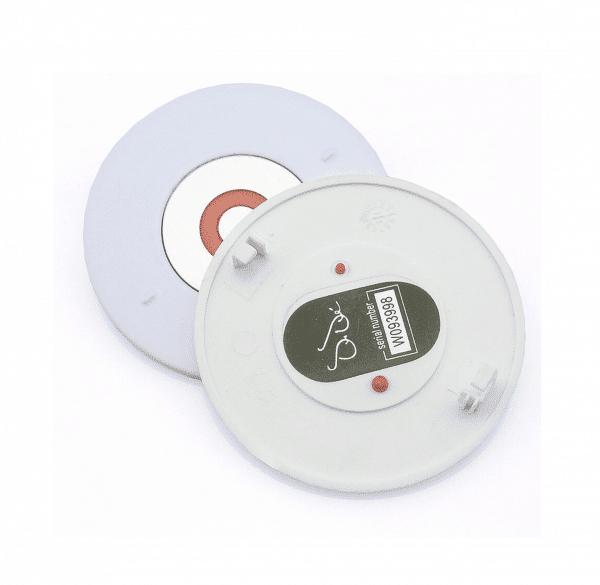 Beats Studio 1 White Battery Cover
