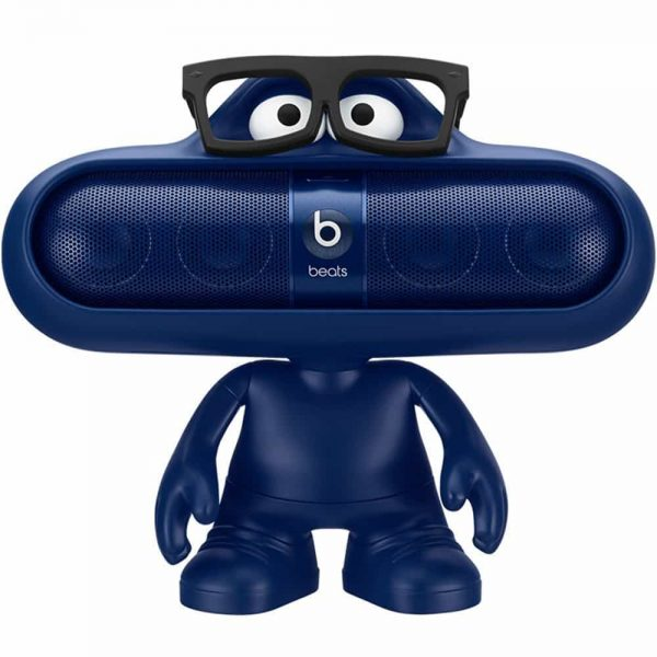 Beats by Dre Pill Blue Dude Stand