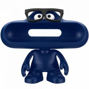 Beats Pill Blue Dude Stand