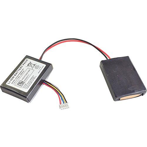 Pill 2 Battery