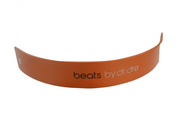 Studio 1st Gen Orange Beats Headband