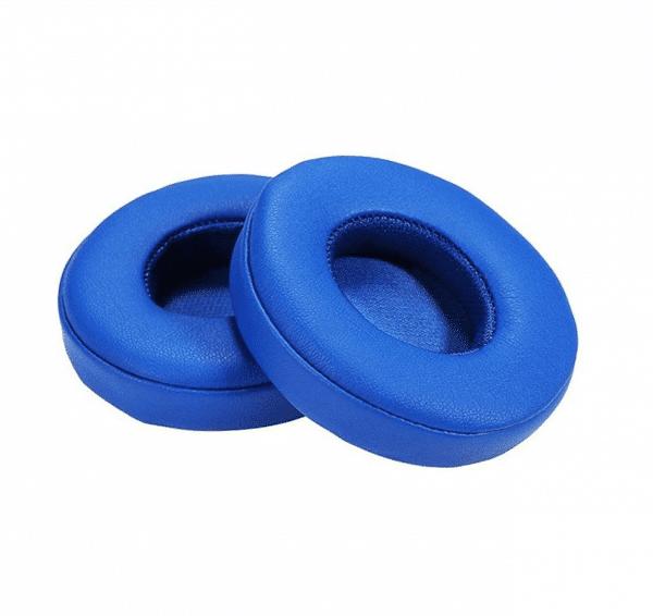 Beats Solo2 Blue Ear Pads