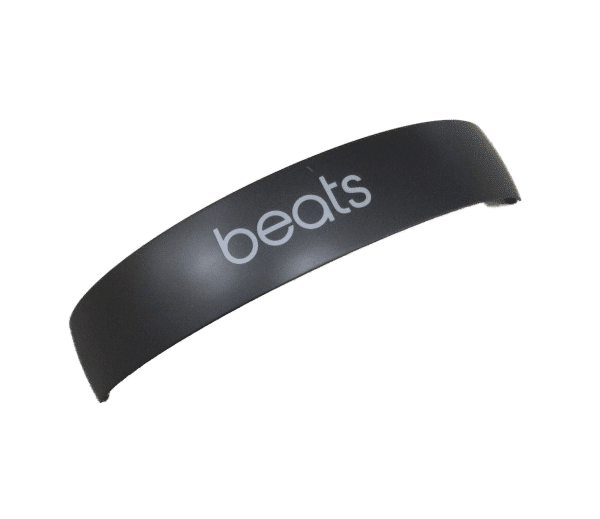 Studio 2 Matte Black Headband