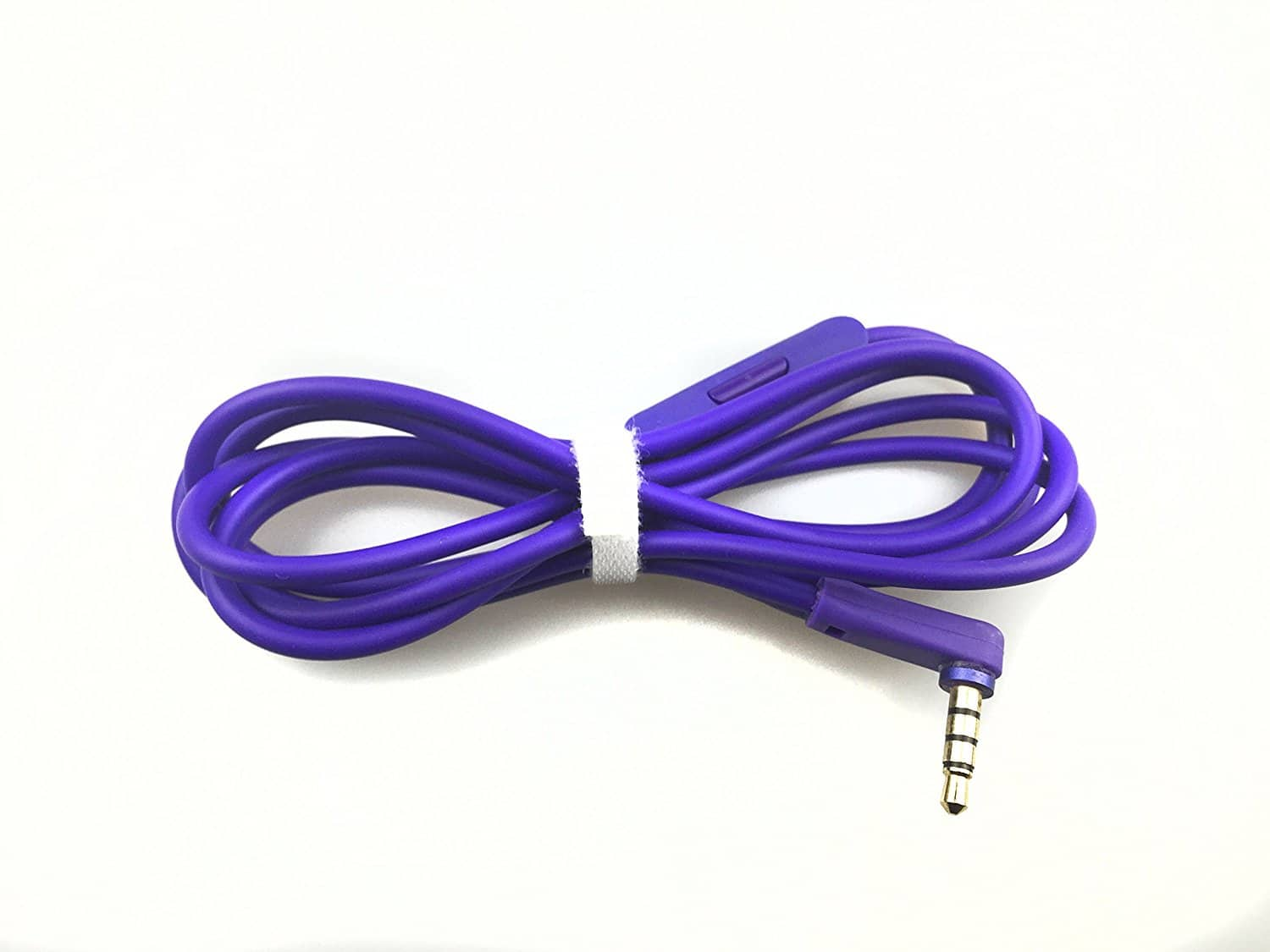 Beats Purple Audio Cable Fixabeat