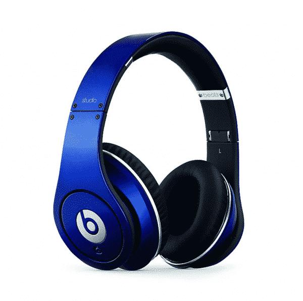 Beats Studio 1 Blue Headphones