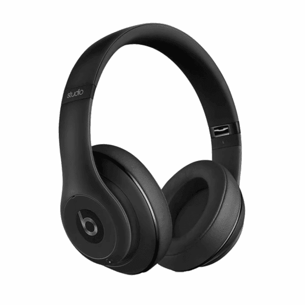 Beats Studio 2 Black Headphones