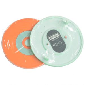 Studio Orange Battery Cover