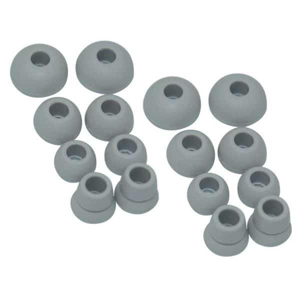 Grey Powerbeats 3 Ear Tips