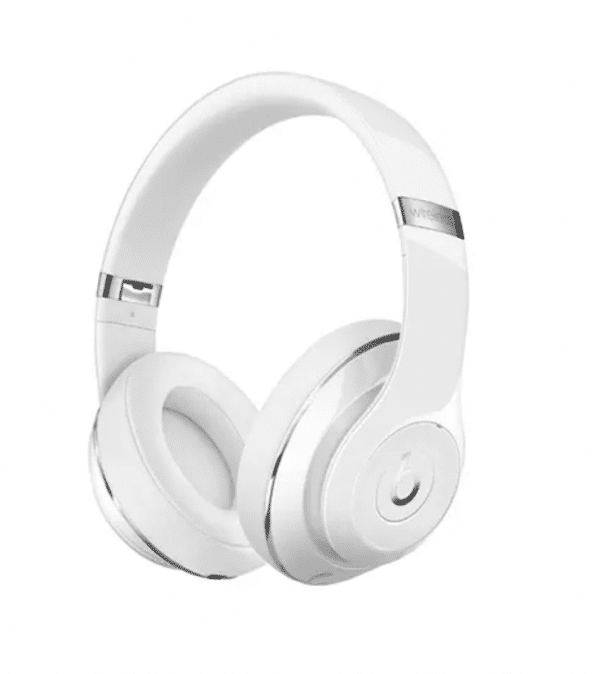 Studio 2 White Headphone
