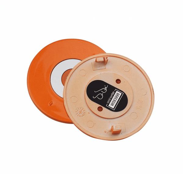 Studio Battery Cover Part Orange 1st Gen