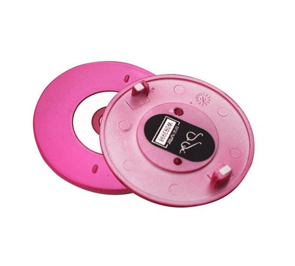 Studio 1 Battery Cover Pink