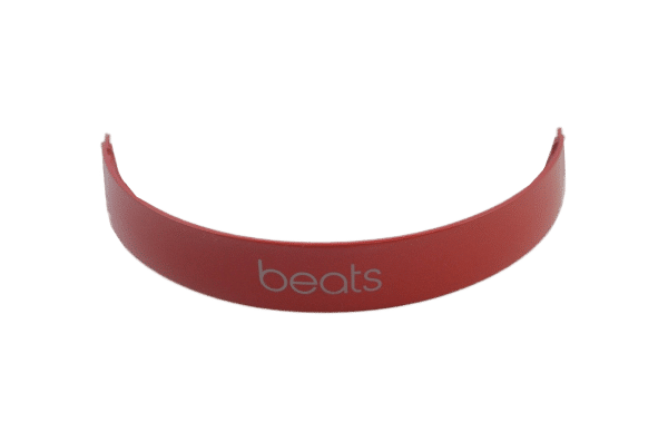 Solo2 Red Headband