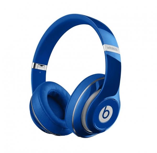 Beats Studio 2 Blue Headphone