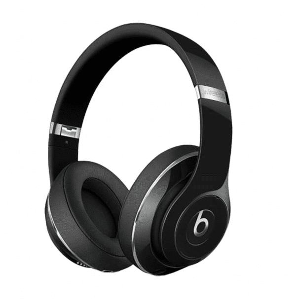 Beats Studio 2 Gloss Black Headphone