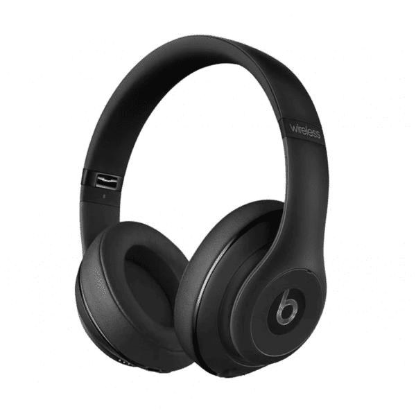 Beats Studio 2 Matte Black Headphone