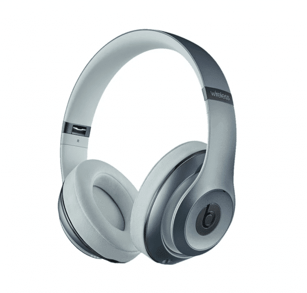 Beats Studio 2 Metallic Sky Headphone