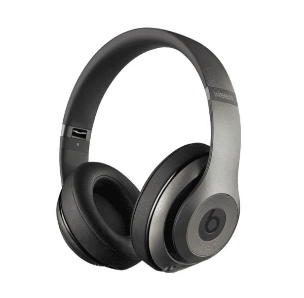 Beats Studio 2 Titanium Headphone