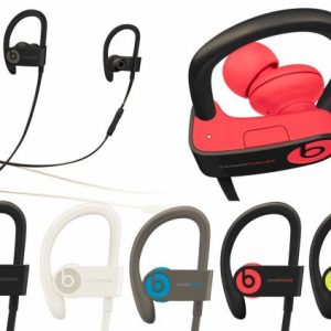 Beats Powerbeats3 Parts