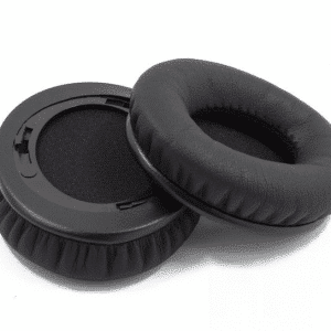 Solo1 Wired Black Ear Pads