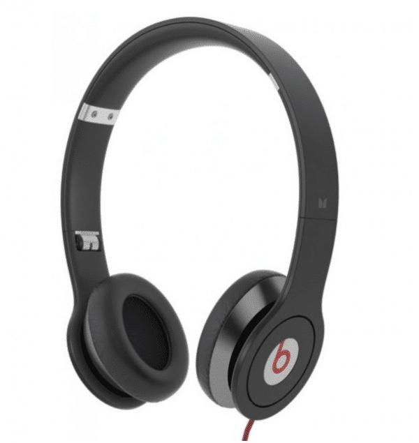 Solo 1st Gen Wired Black Headphones