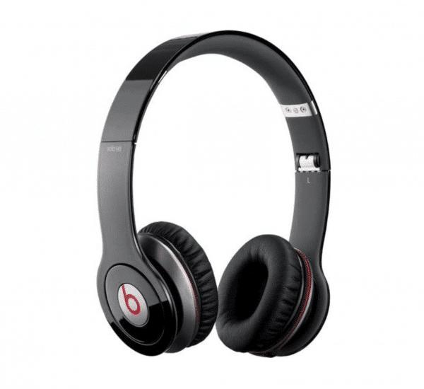 Solo HD Black Headphones