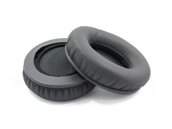 Solo 1.0 Gray Ear Pad Cushions