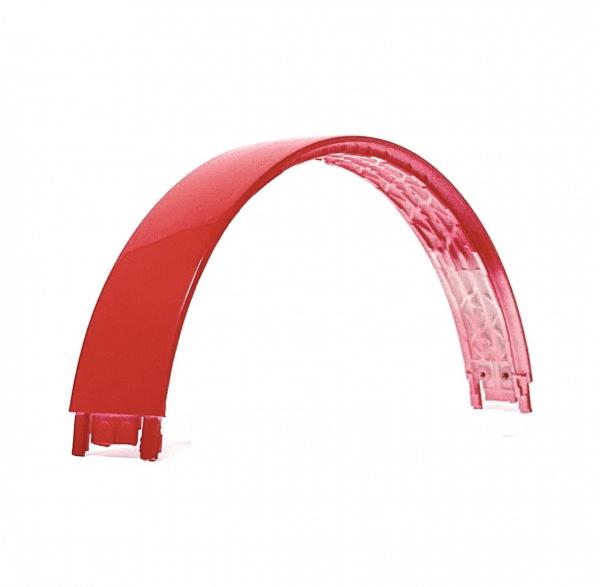 Solo2 Red Headband Part