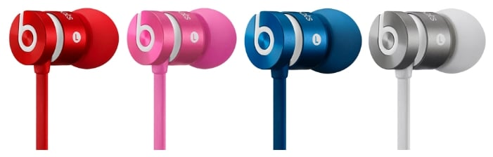 Beats urBeats Parts