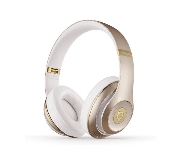 Beats Studio 2 Gold Headphone