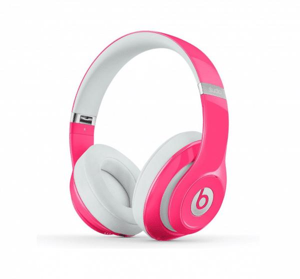 Beats Studio 2 Pink Headphone