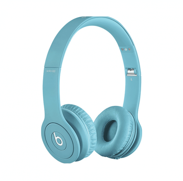 Solo JD Drenched Sky Blue Headphones