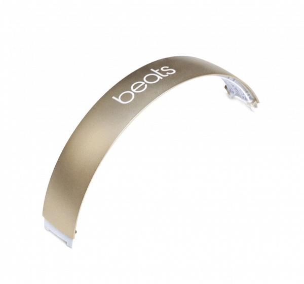 Studio 2 Gold Headband Part