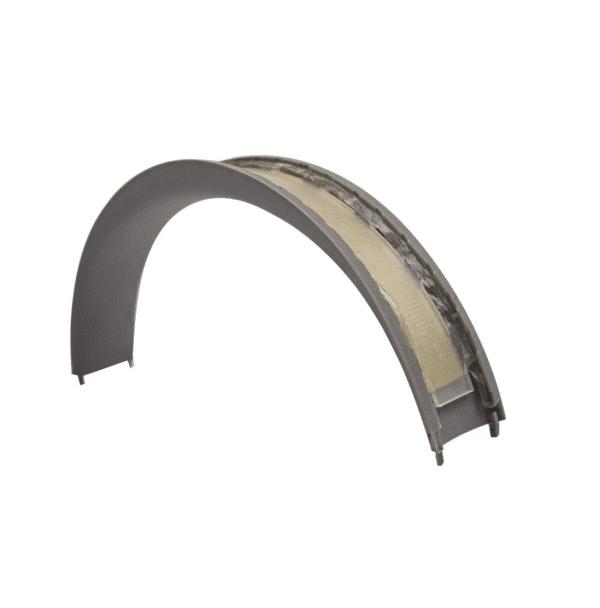 Studio 2 Gray Headband Pad