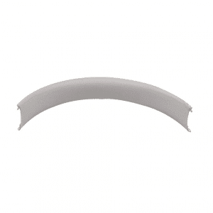 Studio 2 Light Gray Headband Pad
