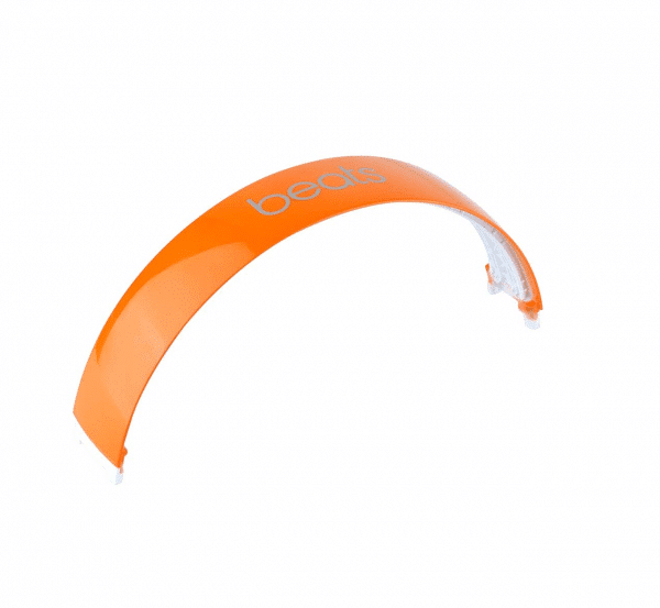 Studio 2 Orange Headband Part
