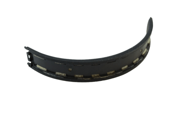 Studio 2 Black Headband Cushion
