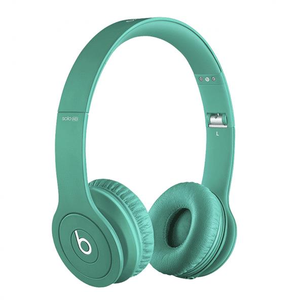 Beats Solo HD Teal Headband