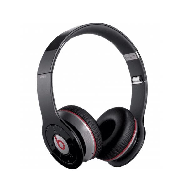 Beats Solo Wireless 1st Gen Black