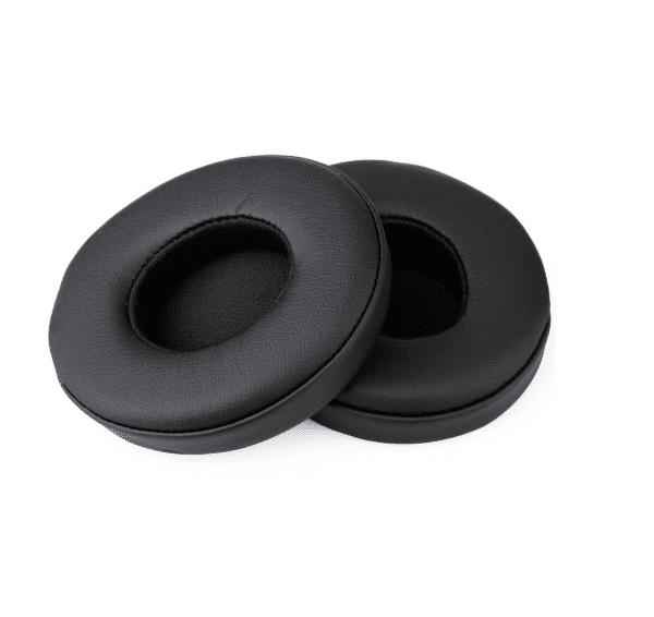 Beats Solo2 Black Earpads Wired