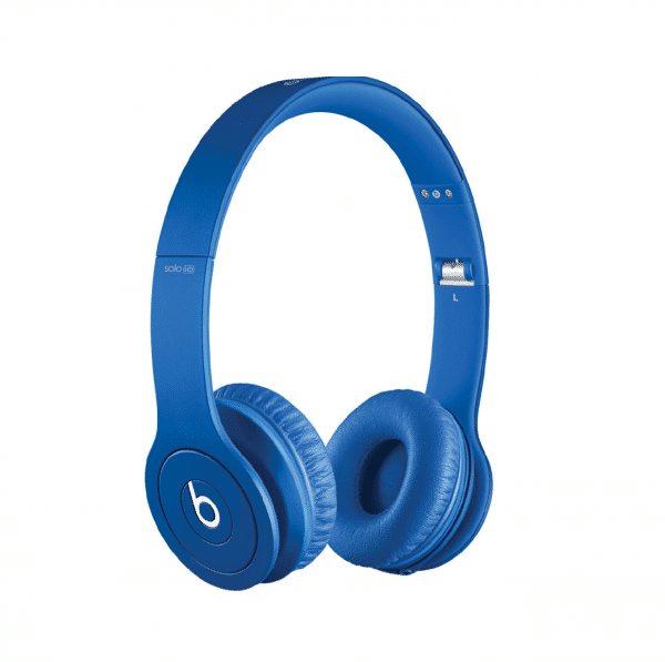 Solo HD Drenched Blue Headphones