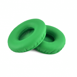Solo HD Drenched Green Earpads