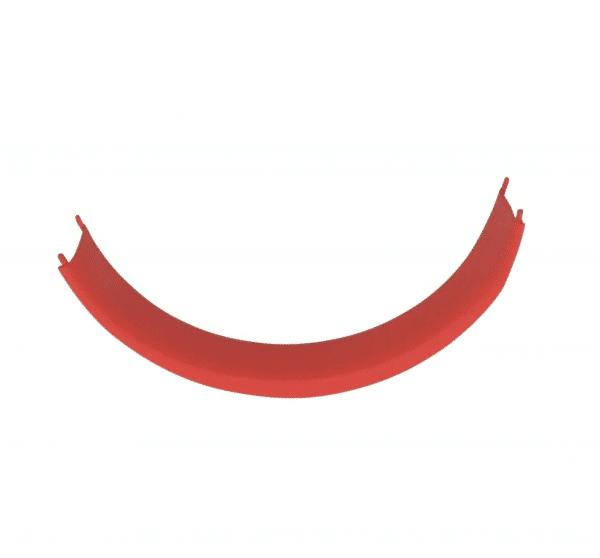 Solo3 Red Headband Cushion