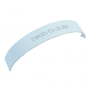 Solo HD Drenched White Headband
