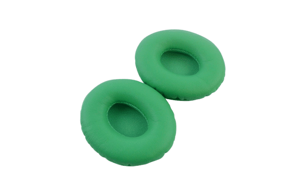 Solo HD Drenched Green Ear Pad Cushions
