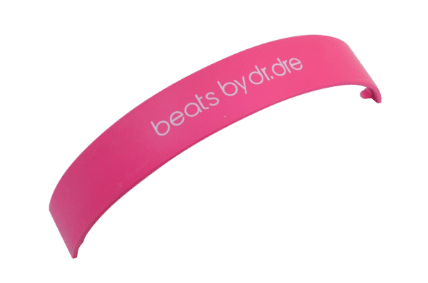 Solo HD Drenched Pink Matte Headband